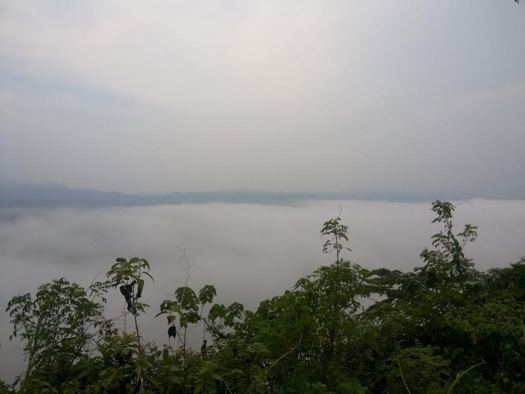 Lũng Vân ở nơi cao nhất xứ Mường Bi