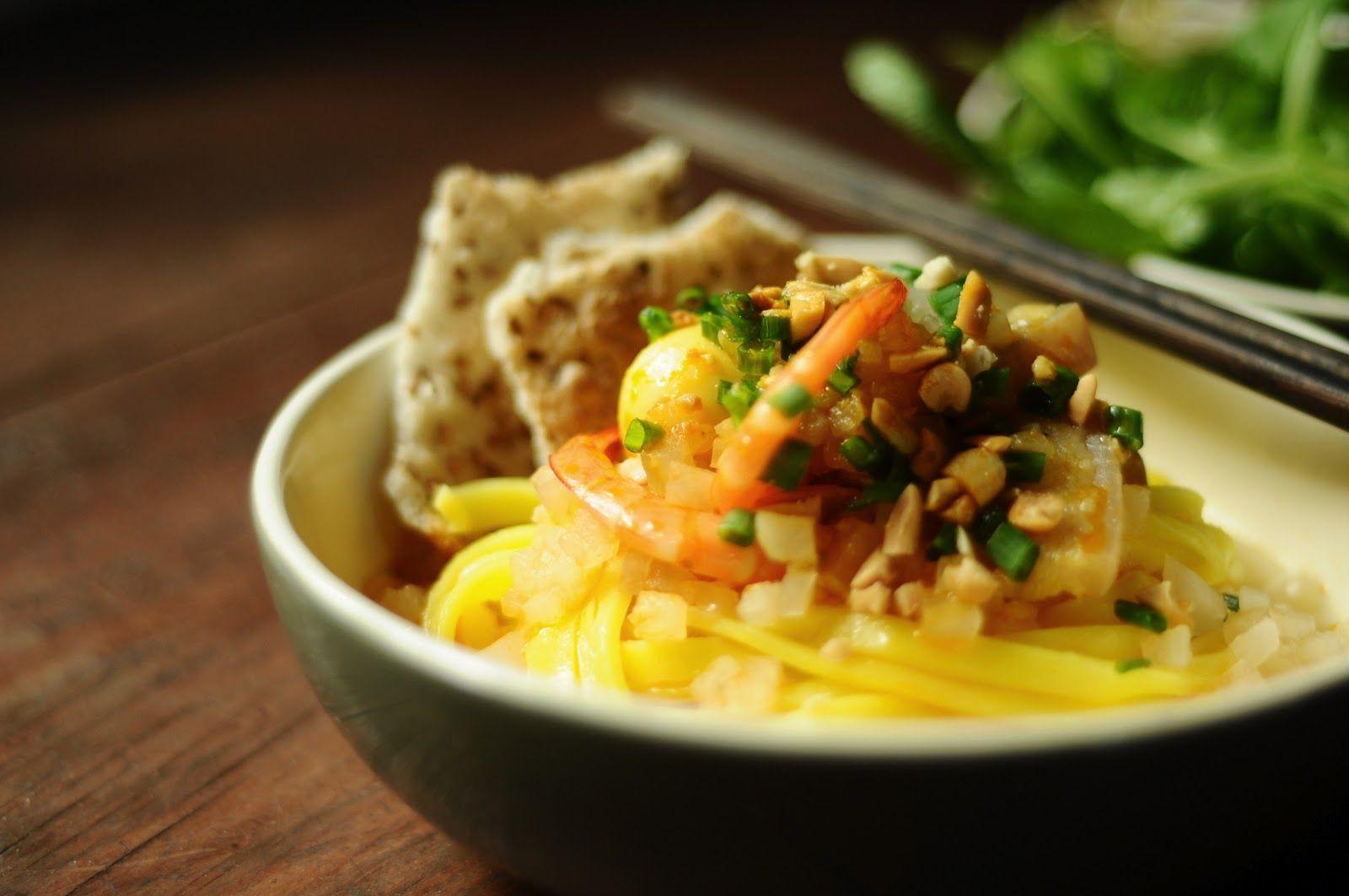 Ăn gì ở Phan Thiết