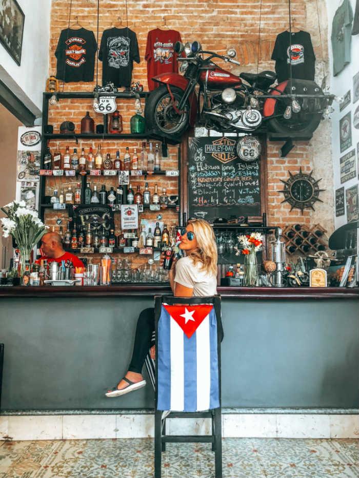 quán ăn ngon tại Cuba