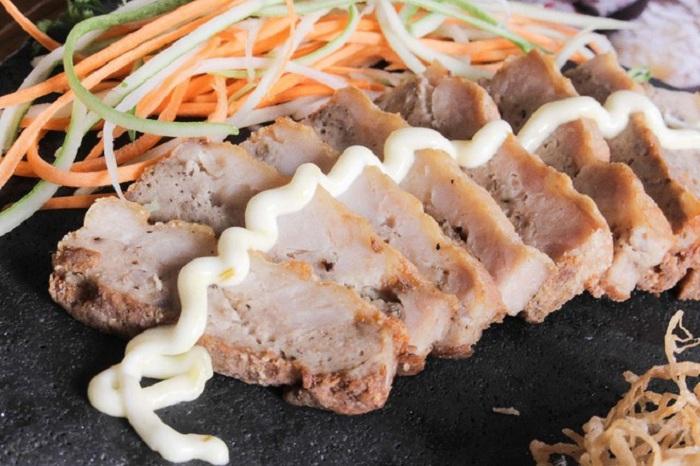 món ăn mùa đông ở Trung Quốc hấp dẫn