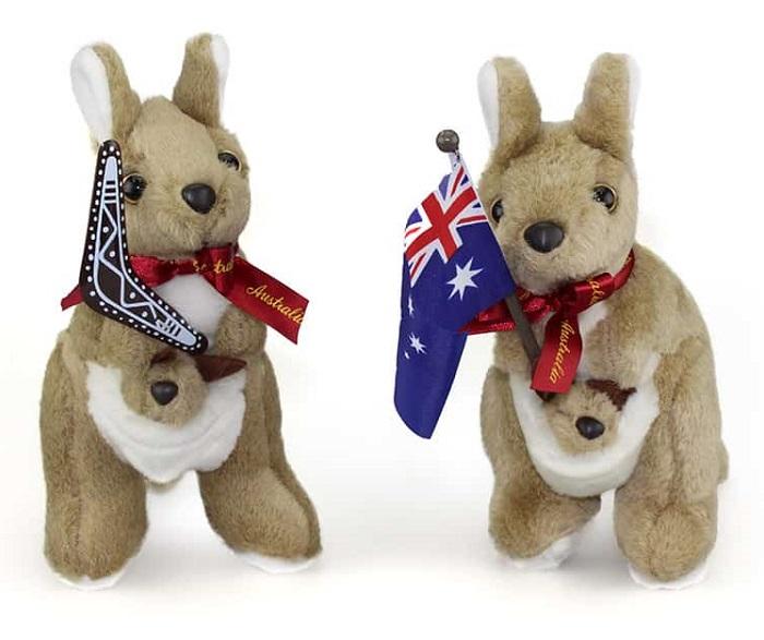 Mua Quà Gì Khi Du Lịch Úc?