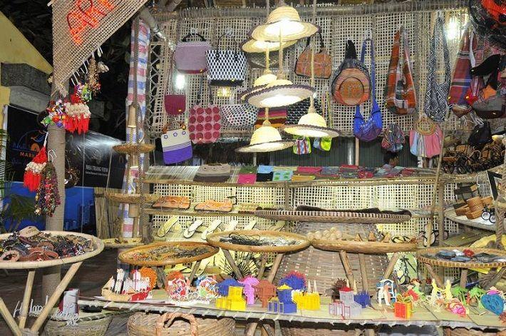 chợ đầm