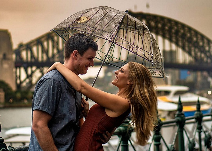 Ngây ngất trước những cây cầu đẹp nhất nước Úc