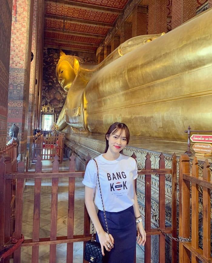 Những ngôi chùa ở Bangkok nhất định phải ghé