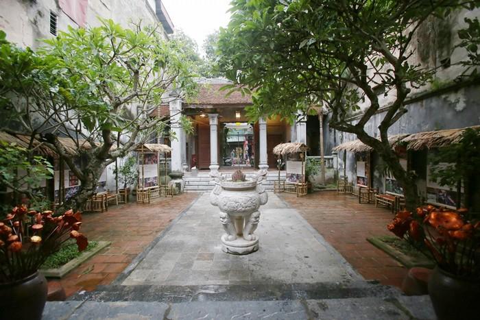 Các giá trị chính mà di tích đình còn bảo lưu được mang ý nghĩa lớn về mặt kiến trúc nghệ thuật và lịch sử tồn tại phát triển của một phường nghề ở Hà Nội.