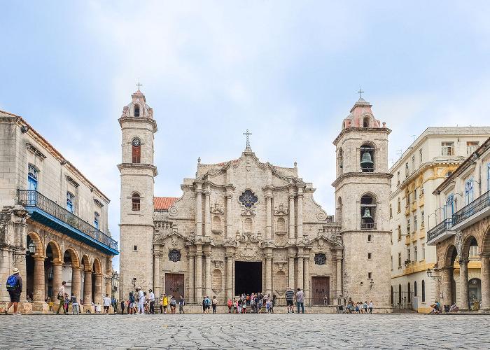 Bạn Đã Biết Các Nhà Thờ Tại Cuba Này Hay Chưa?