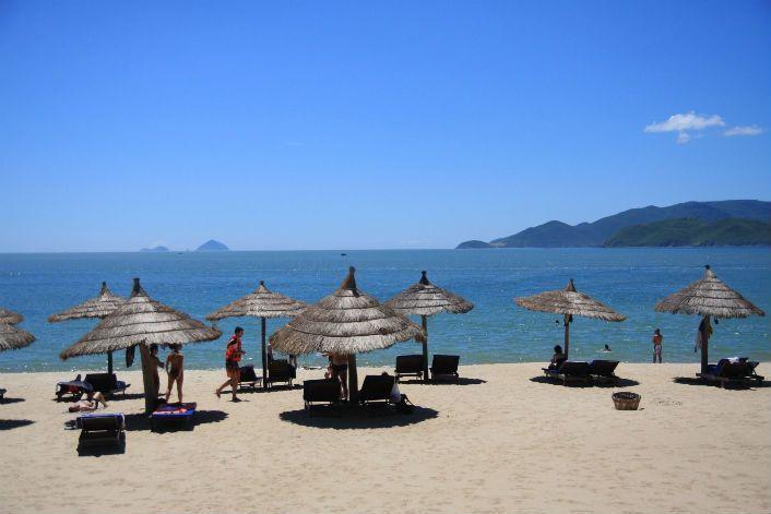 Những địa điểm du xuân đáng mơ ước của Việt Nam