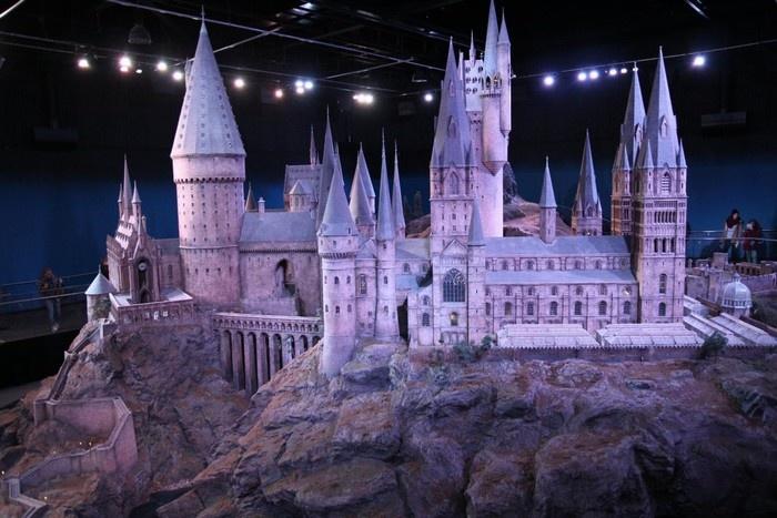 Warner Bros. Studios Tour London