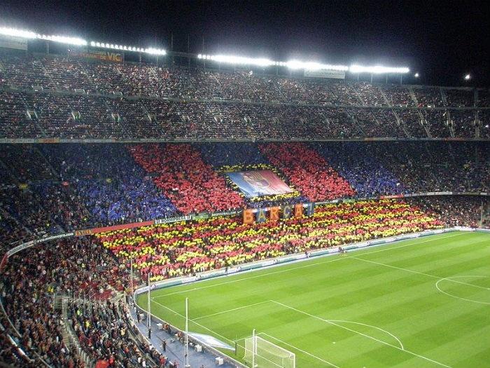 Sân vận động Nou Camp