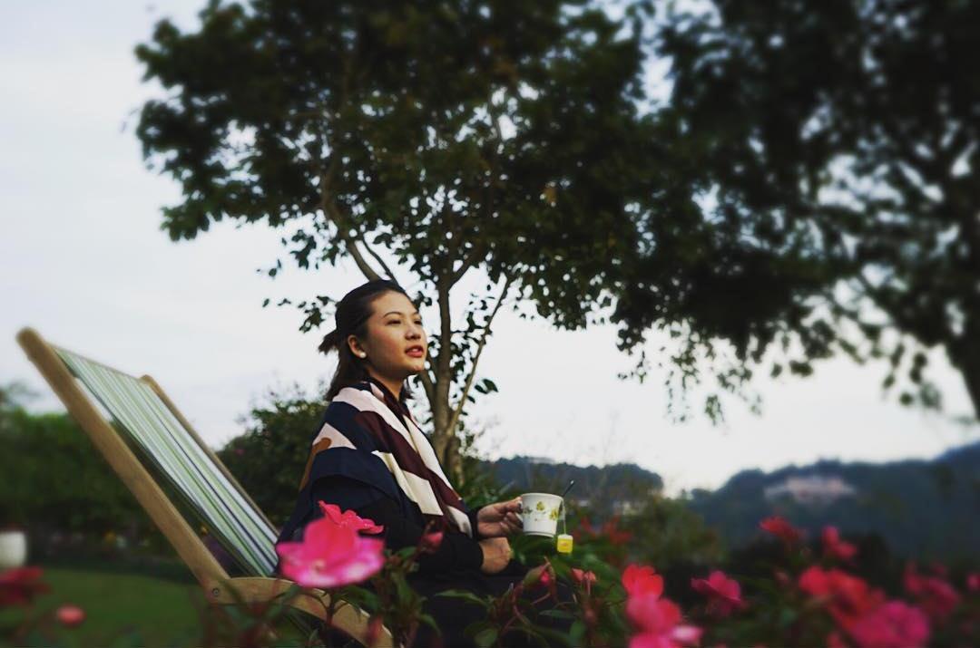 Hạnh phúc giản đơn - Ảnh: janeng91