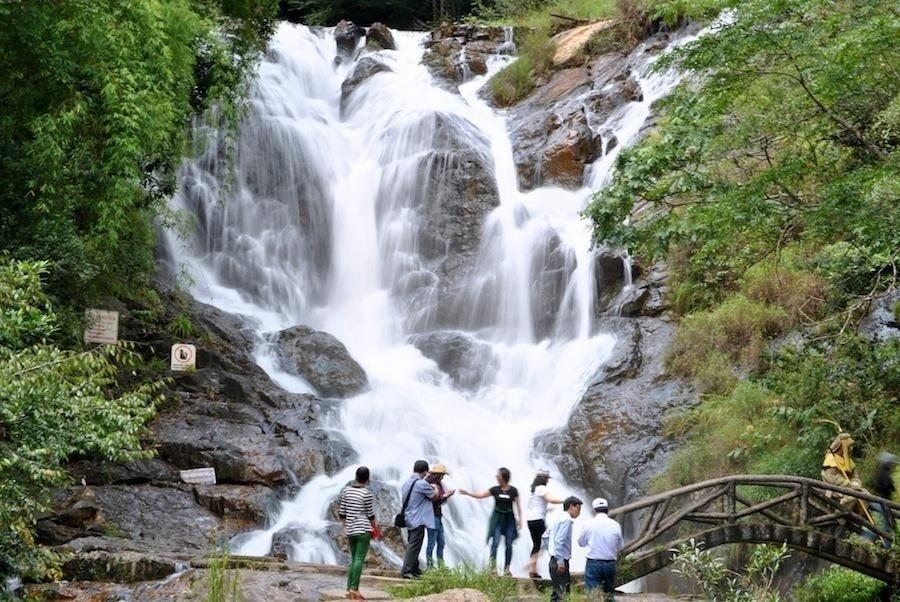 thác Datanla