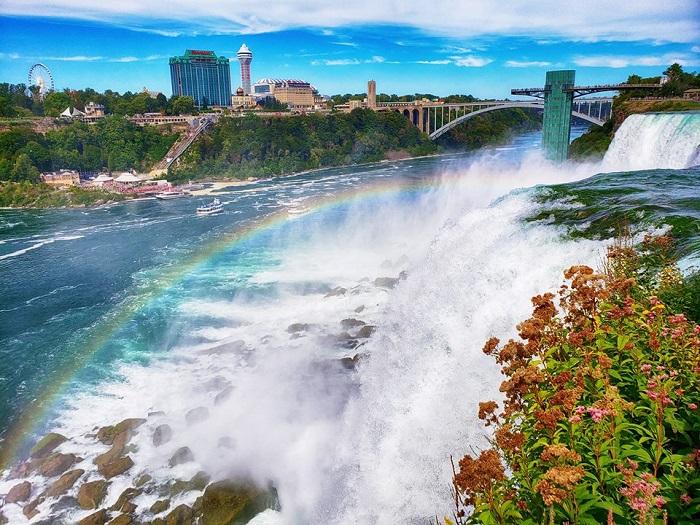 Kinh nghiệm du lịch thành phố Toronto - Canada đầy đủ nhất