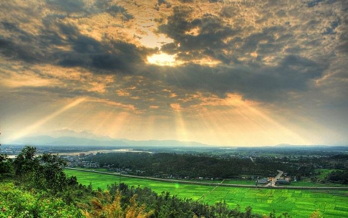 Đến Quảng Nam du lịch Chu Lai, vùng đất này không chỉ có Hội An!