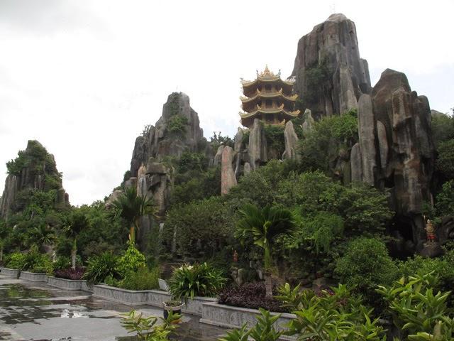 Lựa chọn Đà Nẵng làm điểm du lịch lý tưởng đón xuân