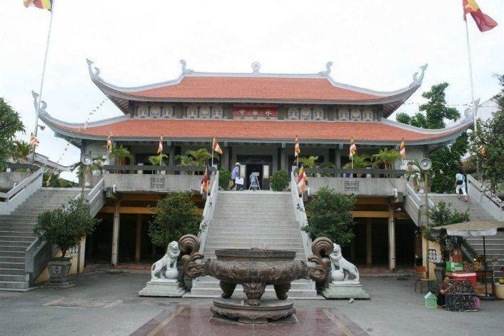 Các điểm du lịch nổi tiếng ở TP Hồ Chí Minh