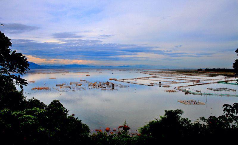 Khám phá cảnh đẹp núi Túy Vân (Thừa Thiên - Huế)