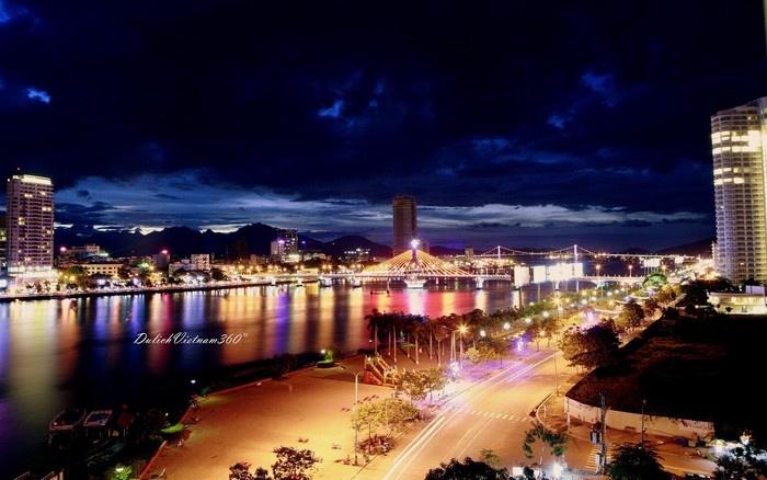 Thành phố Đà Nẵng văn minh, hiện đại