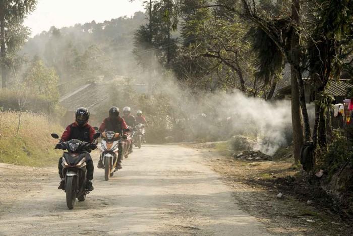 Hãy cất điều này để thử kiểm nghiệm khi bạn đến Hà Giang: Dù nhà bạn dùng bếp ga, bếp điện, bếp từ, nhưng khi ngửi thấy mùi khói này, bạn sẽ thấy nhớ nhà da diết