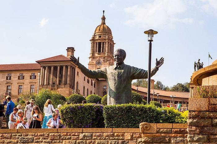 Các điểm đến Nam Phi nổi bật nhất định phải ghé thăm