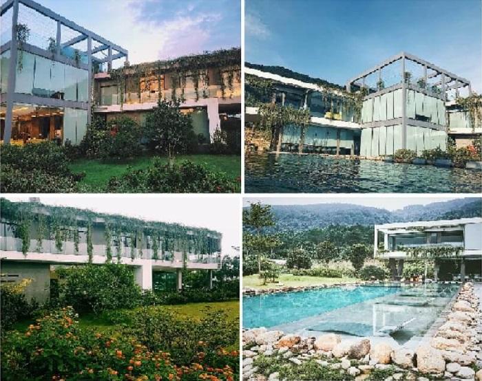 Resort Tam Đảo rẻ và đẹp