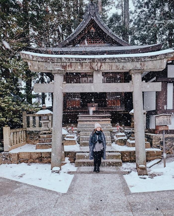 Những địa điểm du lịch Takayama Nhật Bản