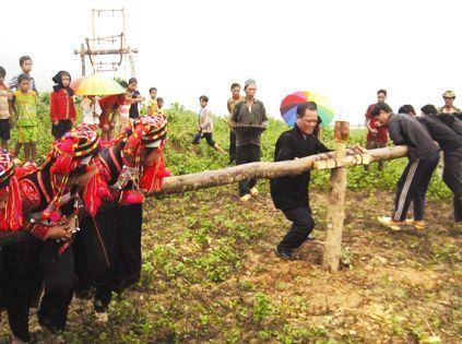 Độc đáo Tết mùa mưa của người Hà Nhì ở Mường Tè (Lai Châu)