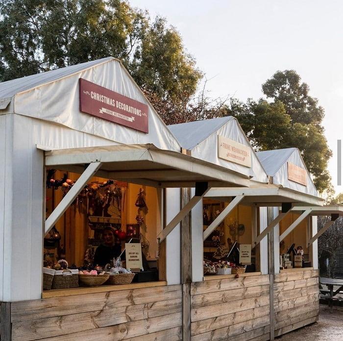 Thử vận may tại thị trấn đào vàng ballarat nước Úc