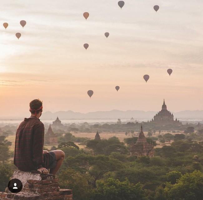 Trai đẹp được mệnh danh là Du khách sexy nhất Instagram kiếm bộn tiền nhờ đi du lịch - Ảnh 16.