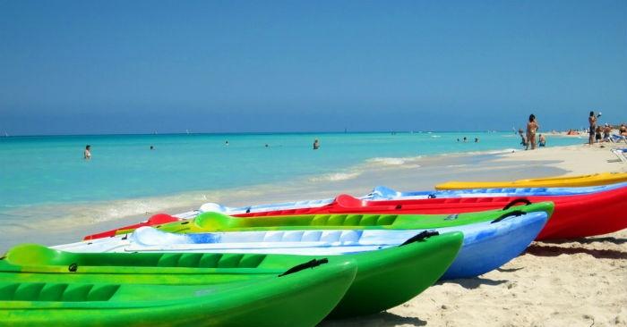 Thuyền Kayak