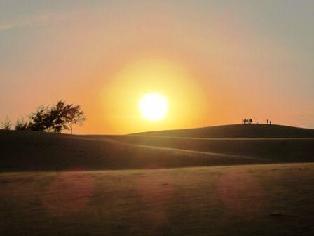 Mũi Né - Thiên đường du lịch