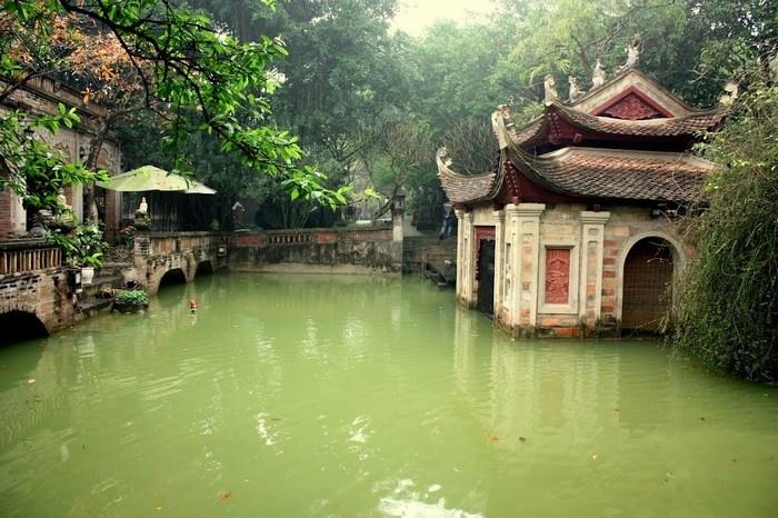 Việt Phủ Thành Chương