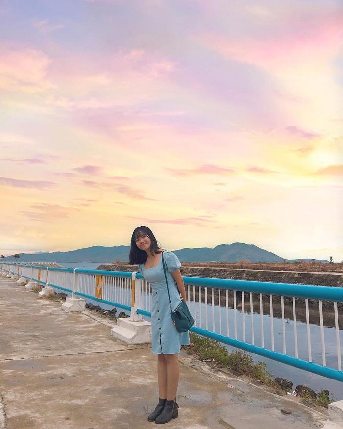 Vịnh Xuân Đài Phú Yên – 'đảo Bali' của Việt Nam