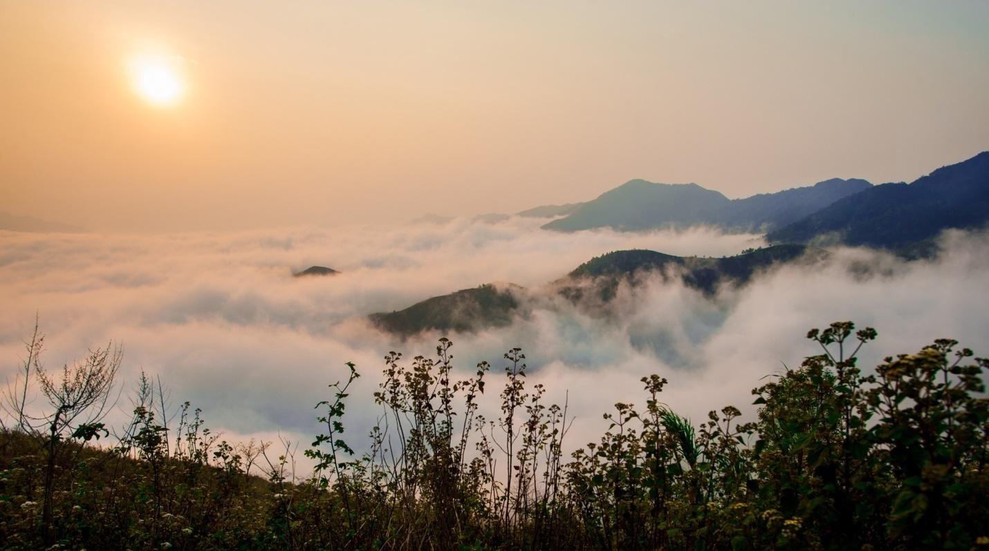 Dù là con đường nào thì cũng phải vượt qua núi rừng Bắc Yên