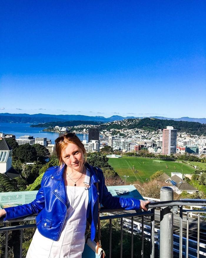Kinh nghiệm du lịch Wellington New Zealand