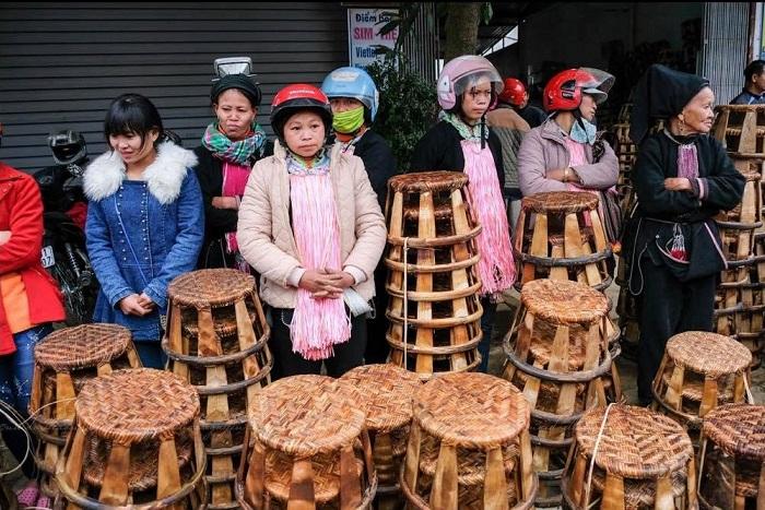 Khám phá chợ phiên San Thàng Lai Châu