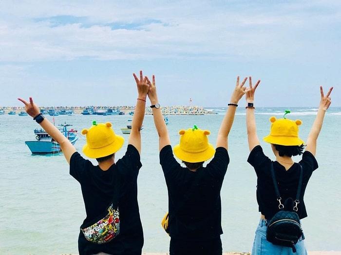 địa điểm du lịch Phan Thiết - đảo Phú Quý