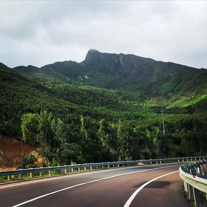 Những cung đường đẹp tại Phú Yên nhất định phải đi một lần cho biết