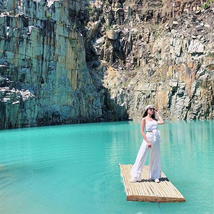Vẻ đẹp tuyệt mỹ nơi thiên đường trần thế - tuyệt tình cốc Lâm Đồng