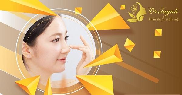 Những ưu điểm của sụn tự thân trong nâng mũi