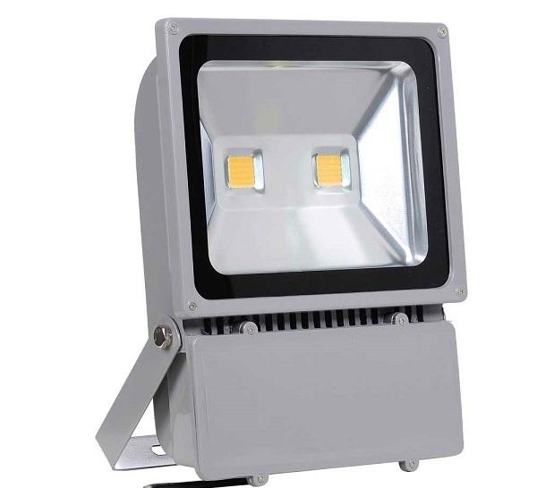 Đèn soi biển quảng cáo 100W mã FL01