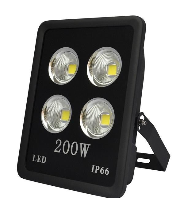 Đèn rọi bảng hiệu LED giá rẻ
