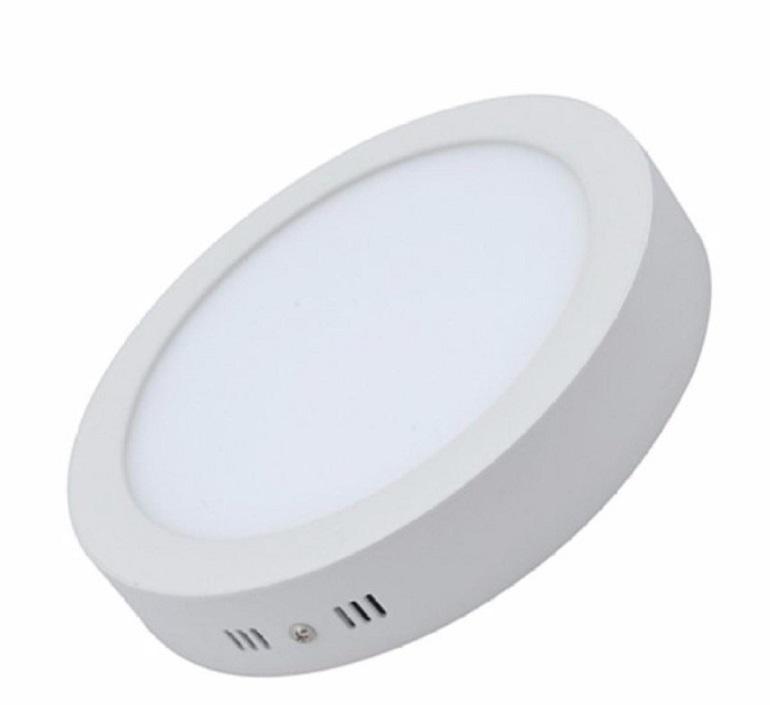 Đèn ốp nổi tròn 36W - Đèn Ốp Trần - Đèn Trang Trí