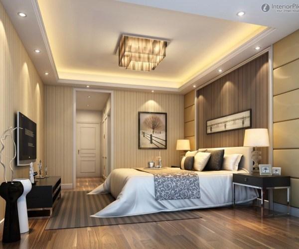 Đèn mâm pha lê trang trí phòng ngủ - Đèn pha lê mâm trang trí phòng khách