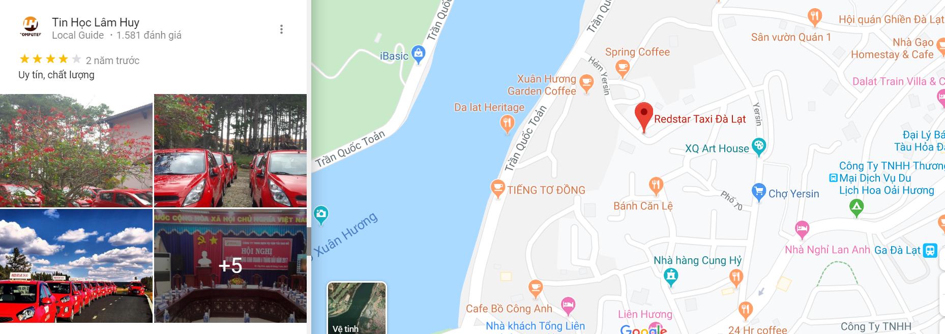 danh-gia-taxi-sao-do-da-lat-google-map-2