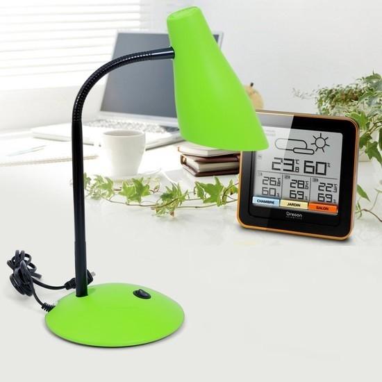 Đèn LED để bàn Hoàng Sa - Đèn để bàn học Hoàng Sa - Đèn bàn học giá rẻ Hoàng Sa