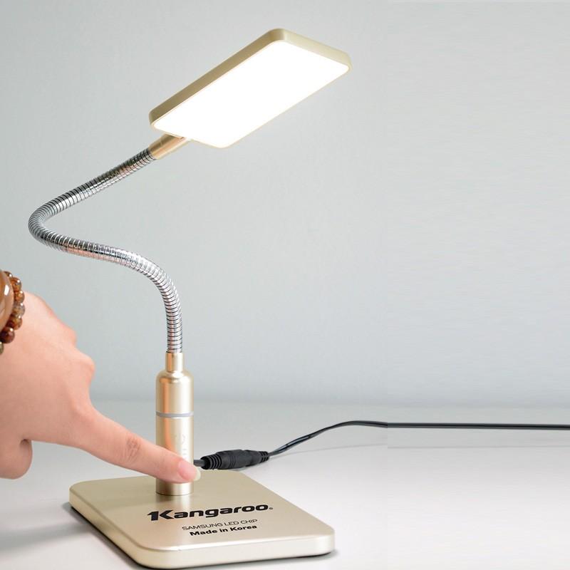 Đèn để bàn LED giá rẻ Kangaroo - Đèn LED để bàn cao cấp Kangaroo - Đèn trang trí để bàn