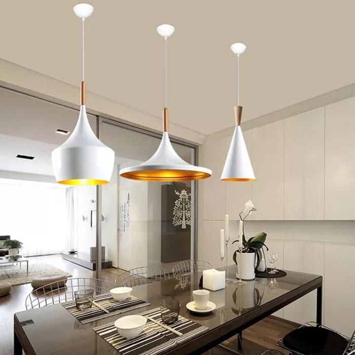 Đèn trang trí phòng bếp hiện đại HT-71 - Đèn trang trí phòng ăn đẹpHT-71