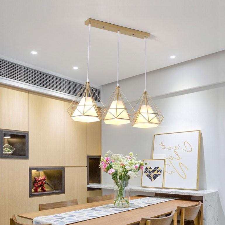 Đèn trang trí phòng bếp decor HTDT-06 - Đèn trần trang trí phòng bếp hiện đạiHTDT-06