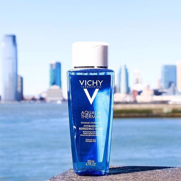 mỹ phẩm Vichy
