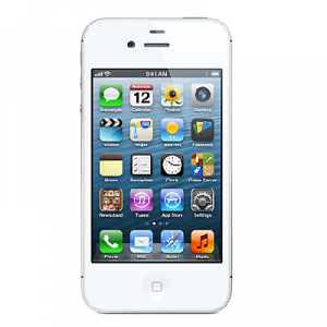 Code Unlock iPhone 4S O2